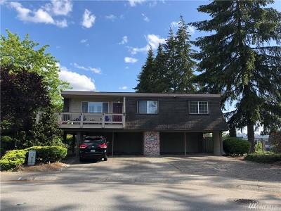 Bellevue Multi Family Home For Sale: 14501 NE 6th Place