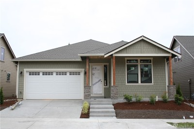 Snohomish Single Family Home For Sale: 714 Bailey Ave
