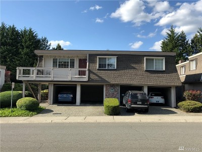 Bellevue Multi Family Home For Sale: 14318 NE 7th Place