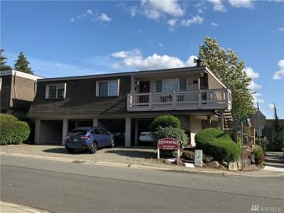 Bellevue Multi Family Home For Sale: 14301 NE 7th Place