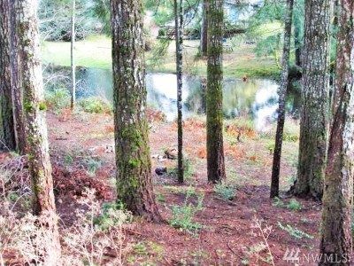 Residential Lots & Land For Sale: 2341 E Trails End Dr
