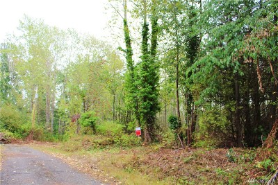 Bellingham Residential Lots & Land For Sale: Waldron Rd