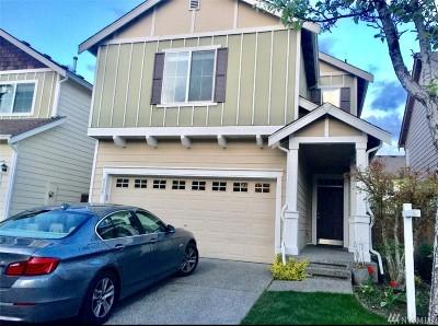 Fife Single Family Home For Sale: 3137 Destination Ave E