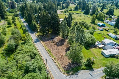 Snohomish Single Family Home For Sale: 14804 Three Lakes Rd