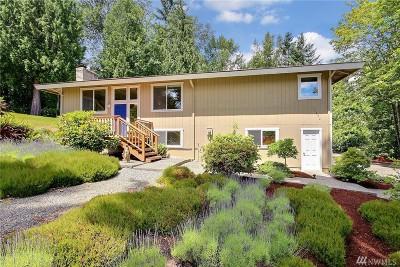 Single Family Home For Sale: 17604 NE 29th Street