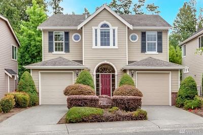 Redmond Single Family Home For Sale: 11764 158th Ave NE