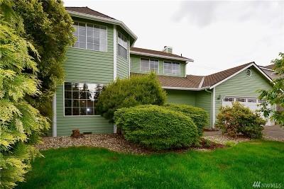 Everett Single Family Home For Sale: 12215 45th Ave SE