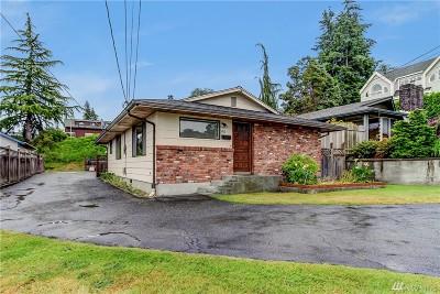 Everett Single Family Home For Sale: 3311 Kromer Ave