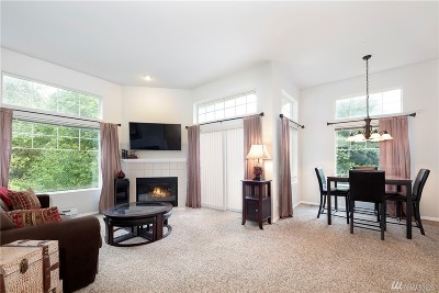 Snohomish Condo/Townhouse For Sale: 6515 134th Pl SE #A6