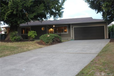 Milton Single Family Home Contingent: 510 22nd Av Ct
