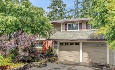 Seattle, Bellevue, Kenmore, Kirkland, Bothell Single Family Home For Sale: 11219 127th Ave NE