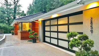 Bellevue Single Family Home For Sale: 2859 140th Ave NE