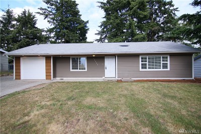 Federal Way Single Family Home For Sale: 34220 18th Place S