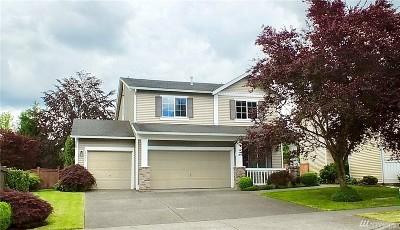 Monroe WA Single Family Home For Sale: $495,000