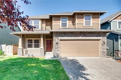Marysville Single Family Home For Sale: 11832 58th Ave NE