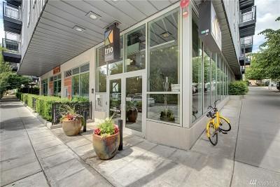 Seattle WA Condo/Townhouse For Sale: $450,000
