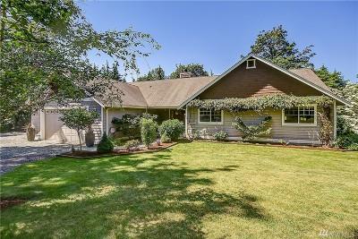 Monroe Single Family Home Contingent: 16128 240th St SE