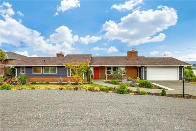 Single Family Home For Sale: 10670 Forest Ave S