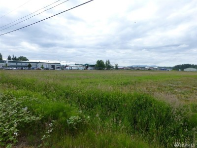 Ferndale Residential Lots & Land For Sale: 1400 West Smith Rd