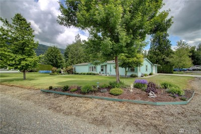 Sedro Woolley Single Family Home For Sale: 5221 Talon Ct
