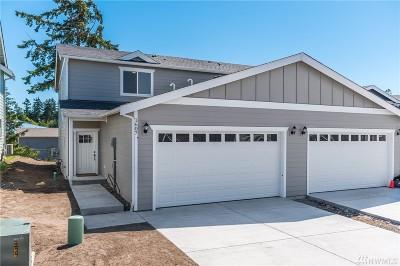 Oak Harbor Single Family Home Pending Inspection: 1607 NW 5th Ave