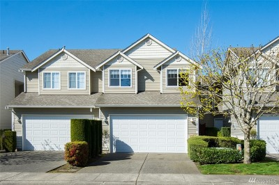 Puyallup WA Condo/Townhouse For Sale: $265,000