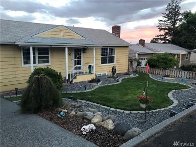 Ephrata Single Family Home For Sale: 252 Maringo Rd