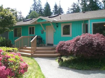 Monroe WA Single Family Home For Sale: $399,550
