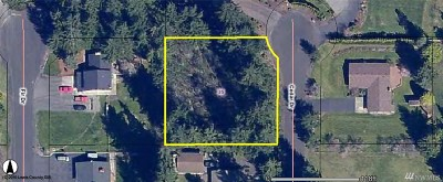 Residential Lots & Land For Sale: Cedar Dr