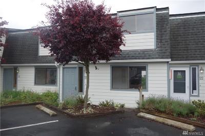 Everett Condo/Townhouse For Sale: 1421 W Casino Rd #A-20
