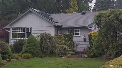 Lake Stevens Single Family Home For Sale: 721 91st Ave SE