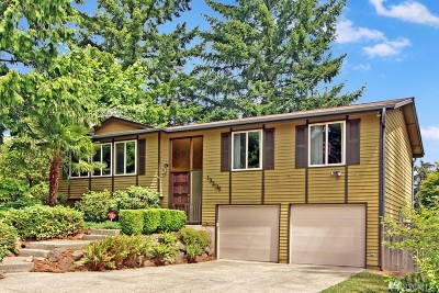 Kirkland Single Family Home For Sale: 13204 91st Place NE