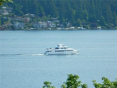 Seattle WA Condo/Townhouse For Sale: $750,000