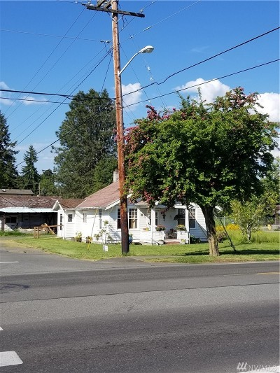 Yelm Single Family Home For Sale: 315 E Yelm Ave