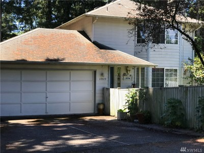 Single Family Home For Sale: 14549 6th Ave NE