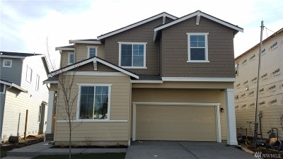 Bonney Lake WA Single Family Home For Sale: $429,715