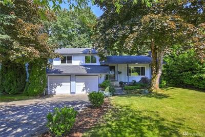 Kirkland Single Family Home For Sale: 13008 87th Place NE