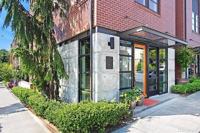 Seattle Single Family Home For Sale: 3201 W Lynn St