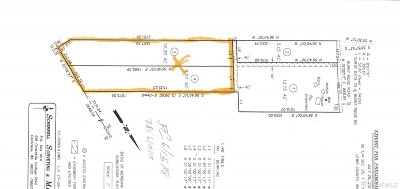 Residential Lots & Land For Sale: 404 Burnt Ridge Road