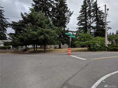Kent WA Residential Lots & Land For Sale: $174,990