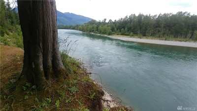 Skagit County Residential Lots & Land For Sale: 7976 Fir