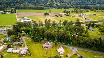 Monroe Residential Lots & Land For Sale: 27430 Fern Bluff Rd