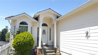 Seattle Single Family Home For Sale: 6321 16th Ave SW