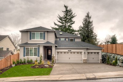 Woodinville Single Family Home For Sale: 15010 125th Place NE #103