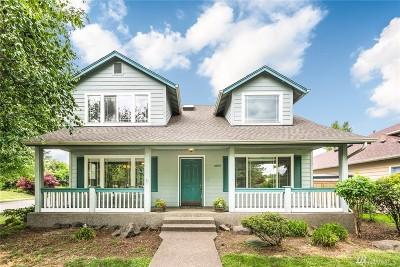 Single Family Home For Sale: 4100 Kapalea Wy SE
