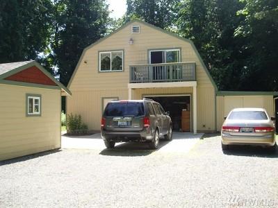 Carnation, Duvall, Fall City Single Family Home For Sale: 29329 NE Tolt Hill Rd