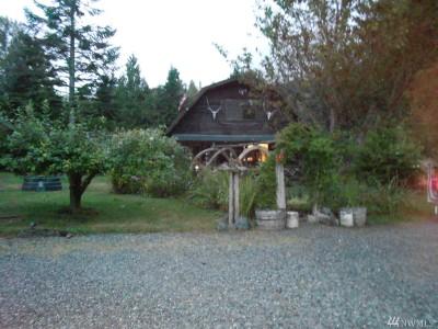 Skagit County Single Family Home For Sale: 32266 Carpenter Rd
