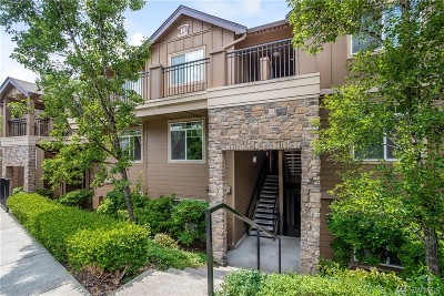 Bothell Condo/Townhouse For Sale: 18930 Bothell-Everett Hwy #H-203