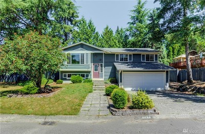 Kirkland Single Family Home For Sale: 8834 NE 144th Place