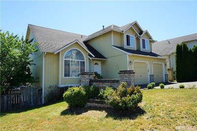 Kent Single Family Home For Sale: 26624 118th Wy SE